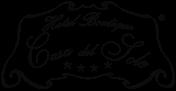 Hotel boutique Casa del Sole Timisoara Logo